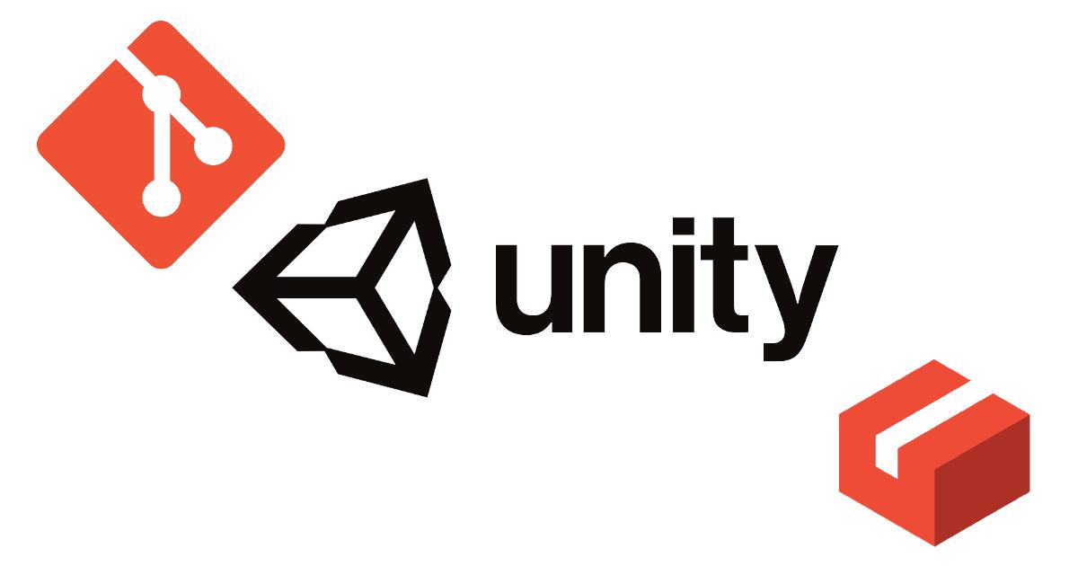git unity git-lfs image