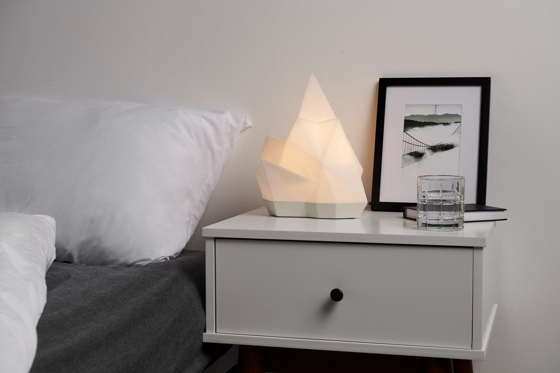 Gantri 3D Sculptural Table Light