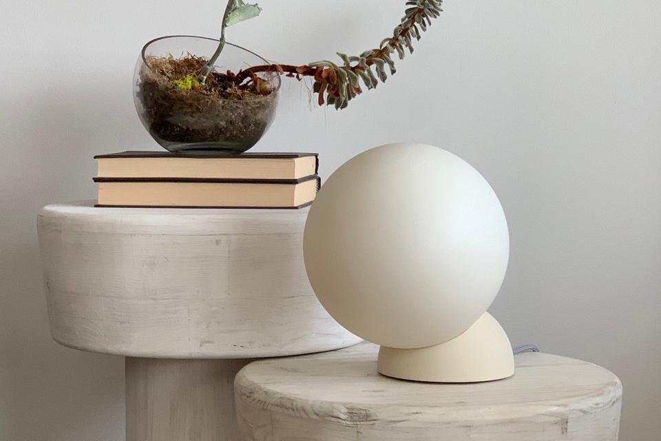 Gantri 3D Cantilever Table Lamp