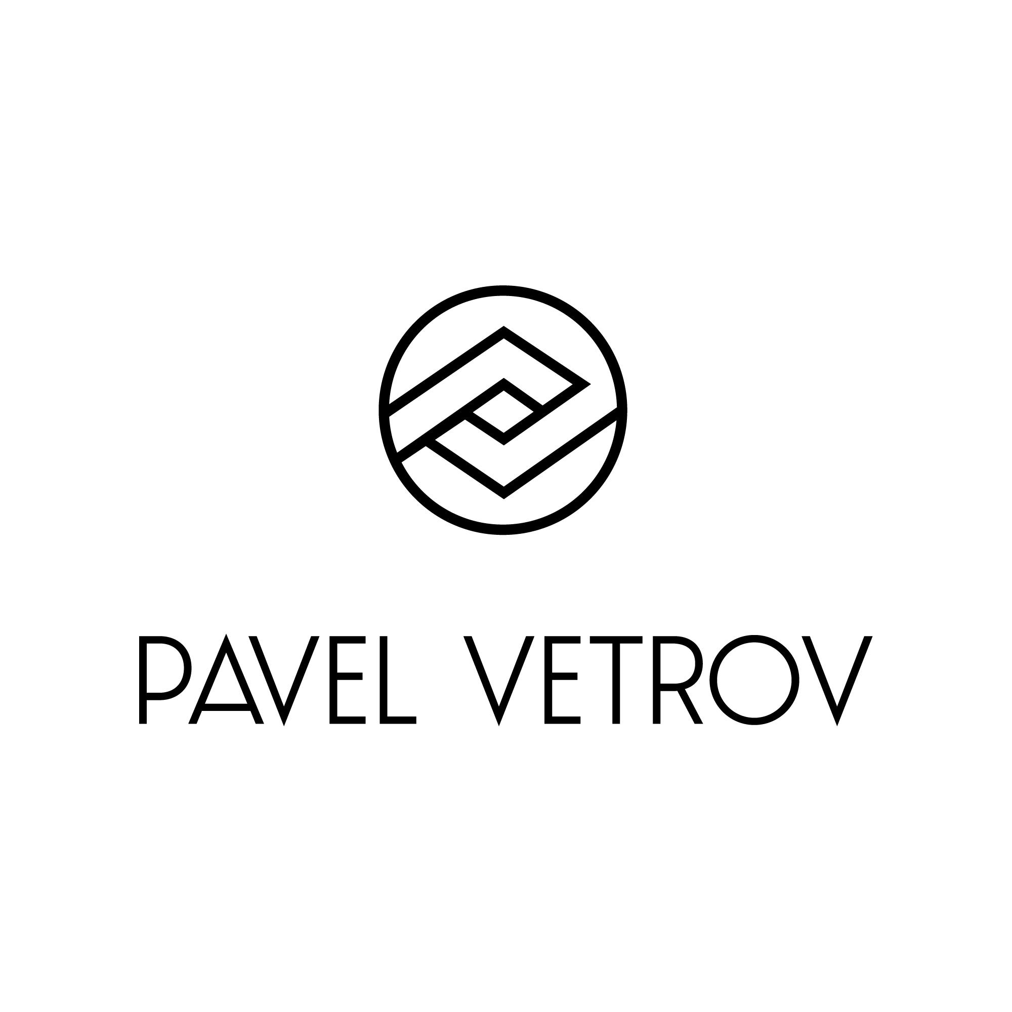 Pavel Vetrov Logo