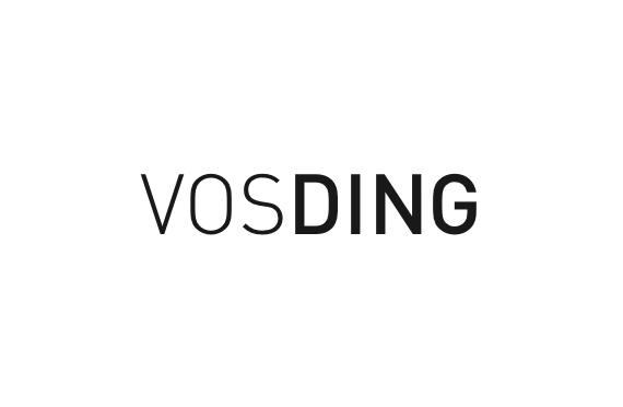 VOSDING Industrial Design Logo