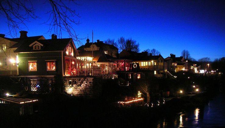 6 anledningar till varför Gävle är en fantastisk stad