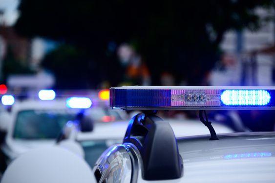 Man i 20-årsåldern gripen i Bomhus - Misstänkt för förberedelse av allmänfarlig ödeläggelse
