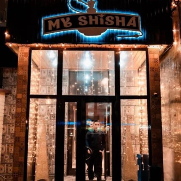 4 Фото интерьера My Shisha Asanbay