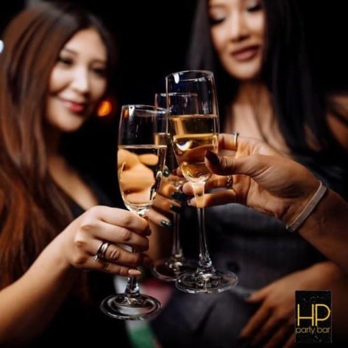 0 Фото интерьера HP party bar