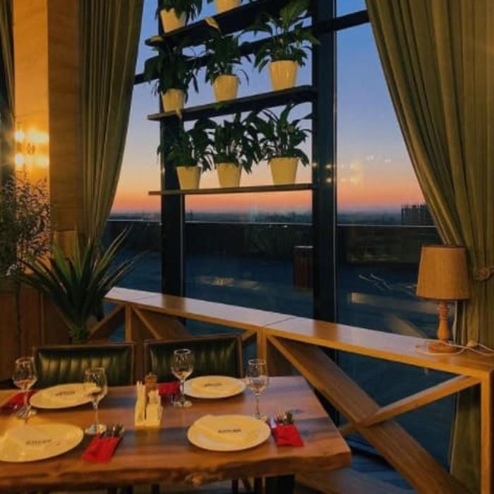0 Фото интерьера Etiler Steakhouse