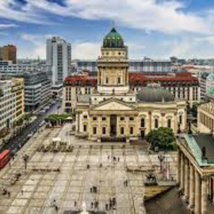 0 Фото интерьера Berlin