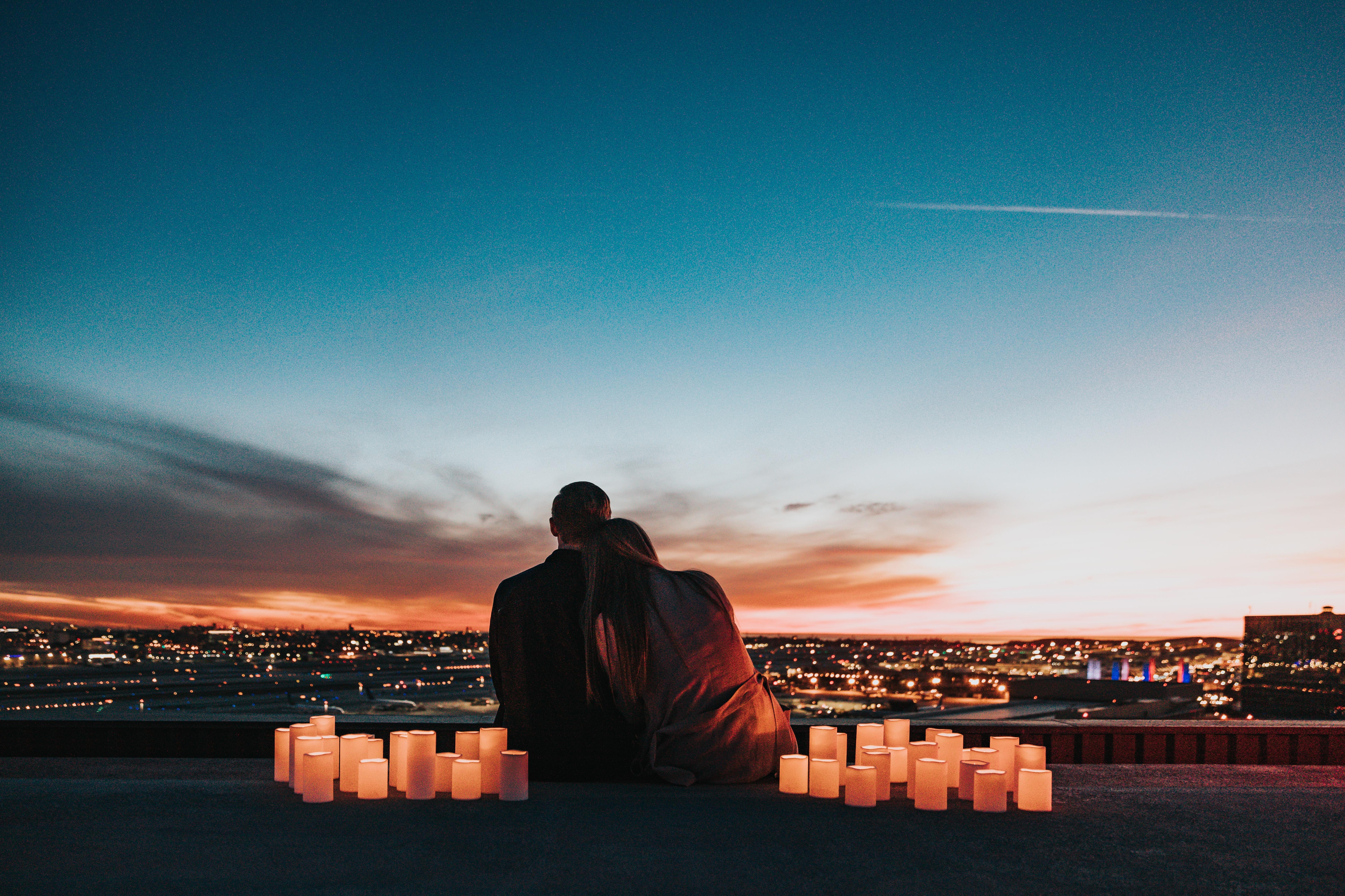Как интересно провести время с девушкой?