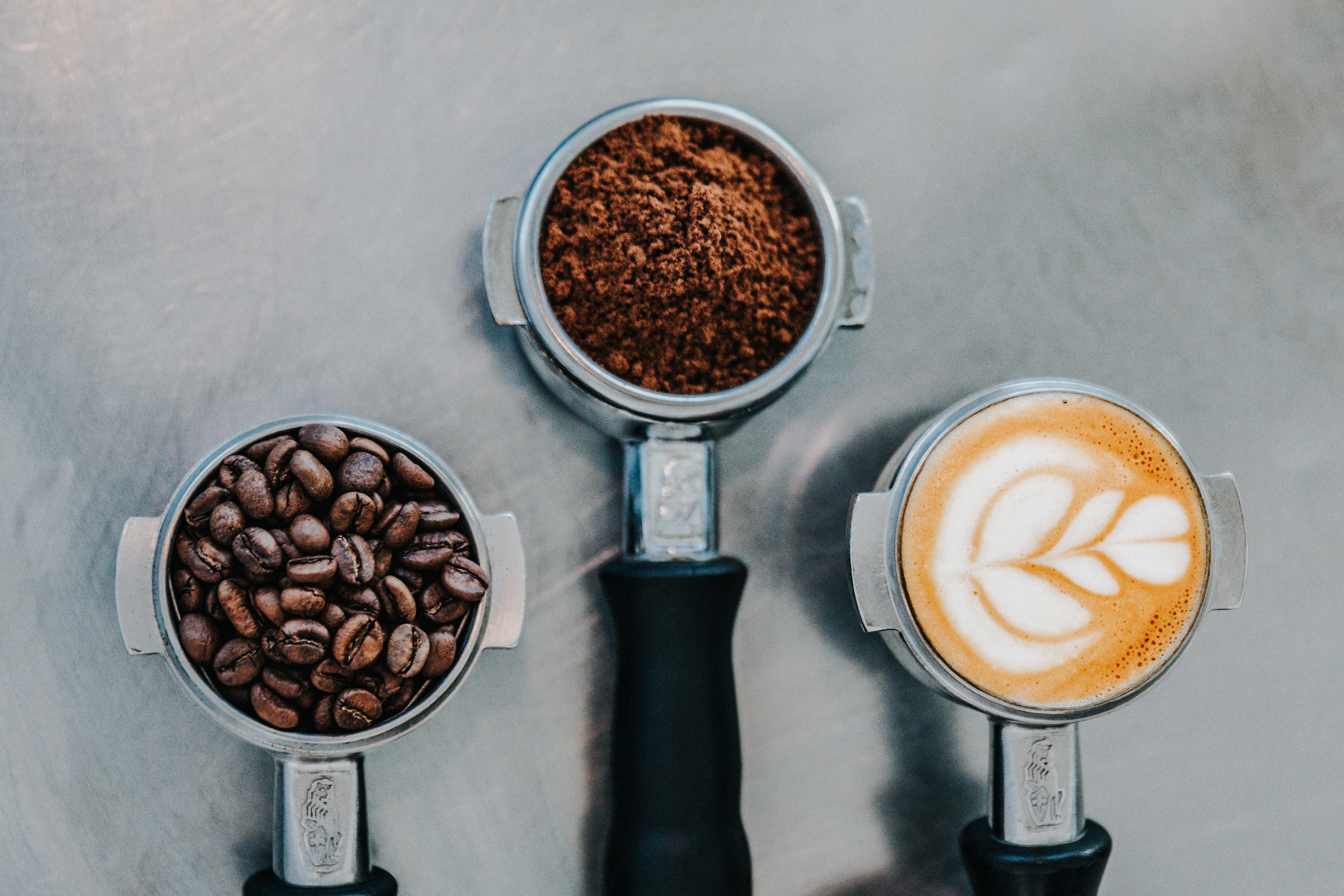 Как приготовить вкусный кофе дома?