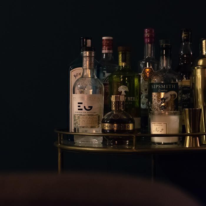 Самый крепкий алкоголь