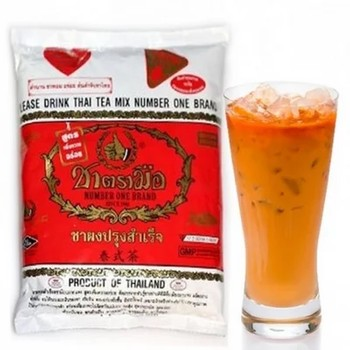 Thai Tea Original: (8500) 0