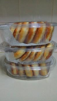 Пирожки жаренные: (7)