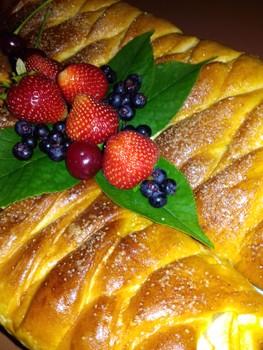 Домашний пирог: (70)