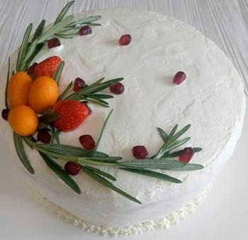 """Торт """"Дамские пальчики"""": (250)"""
