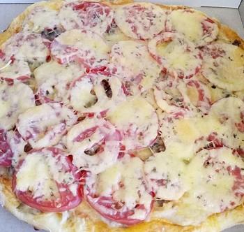 Пицца: (230)