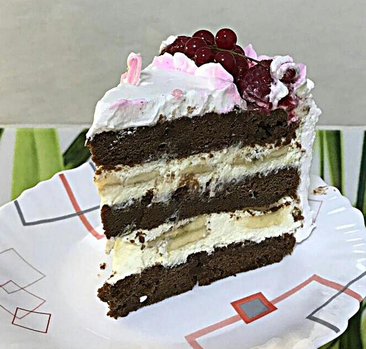 """Торт """"Вупи Пай"""": (250)  - 2"""