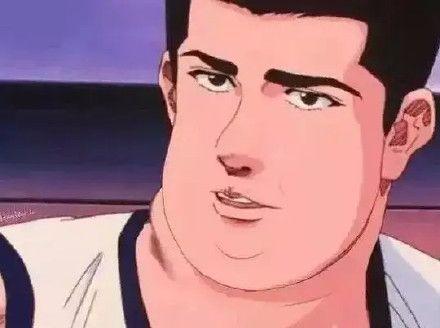 毀童年系列!!一組灌籃高手的另類頭像🤭