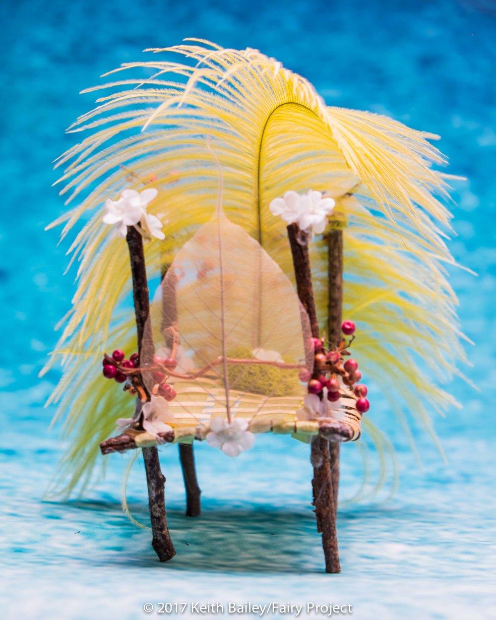 The Fairy Project - Caribbean