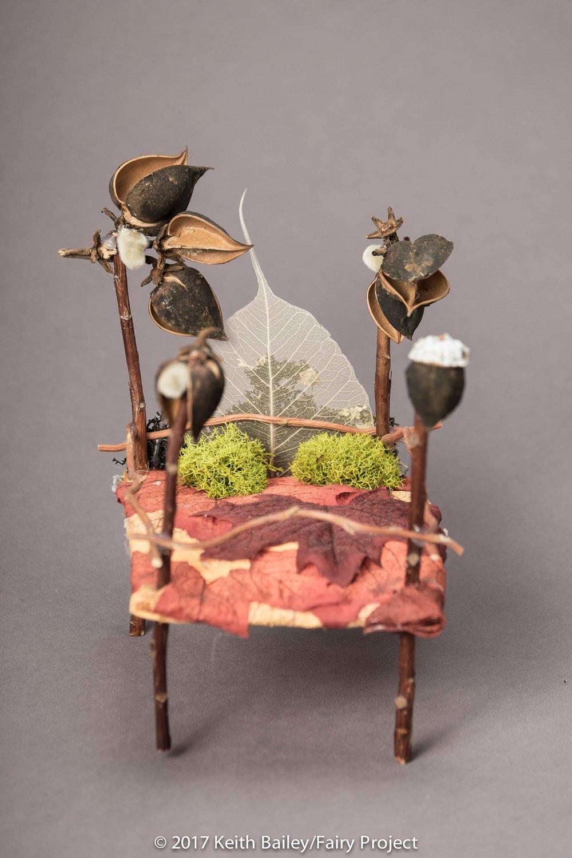 The Fairy Project - Autumn Seed Pod