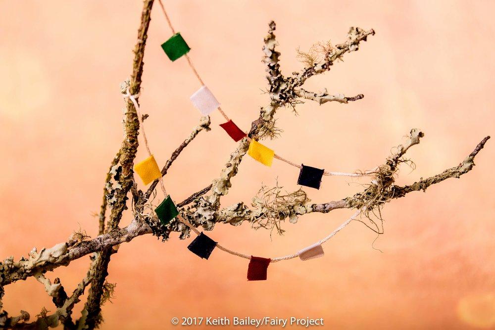 The Fairy Project - Bhutan Fairy