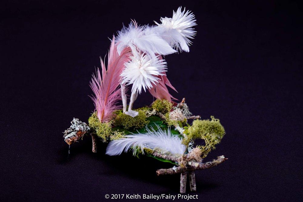 The Fairy Project - Fertility Fairy