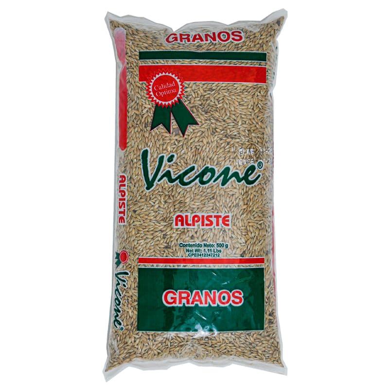 ALPISTE VICONE 500GR