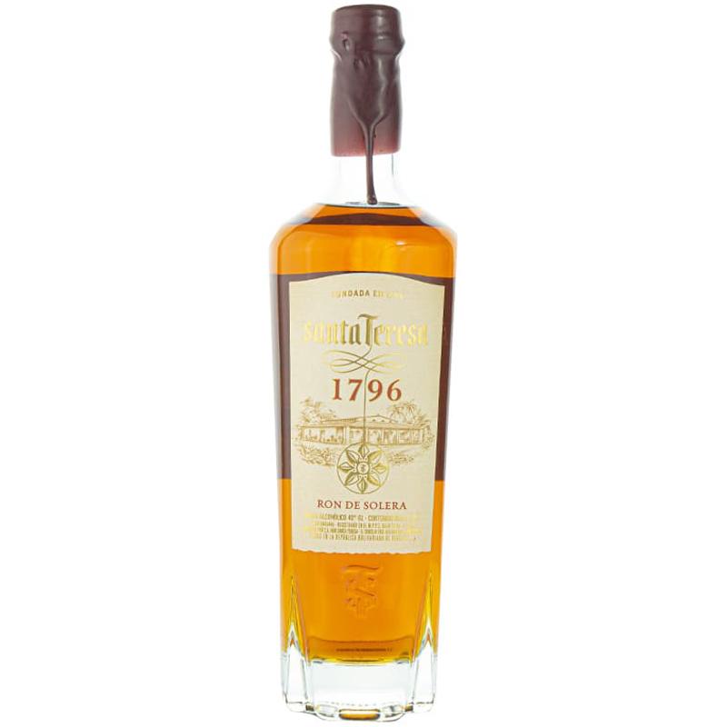 RON ANTIGUO 1796 SANTA TERESA 0.75 L