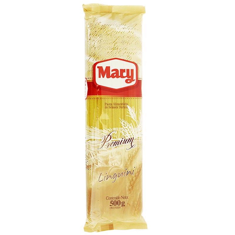 PASTA MARY LINGUINI 500 GR