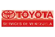 Toyota Services de Venezuela, C.A.