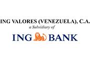 ING Valores (Venezuela), C.A. Subsidiaria de ING BANK, N.V.