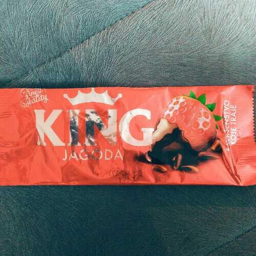 King Jagoda