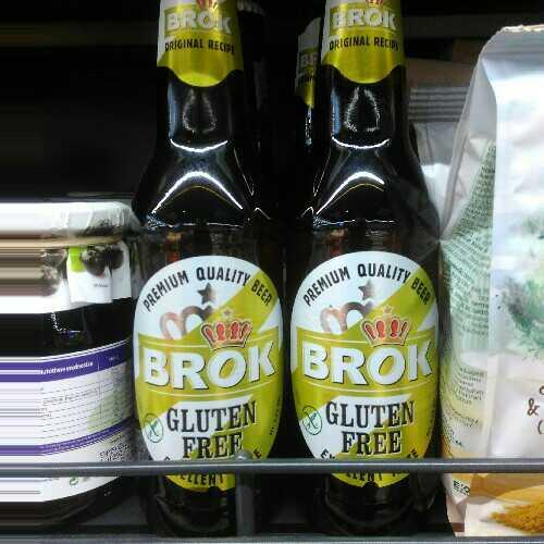 Brock Beer