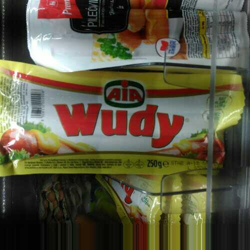 Wudy hotdog