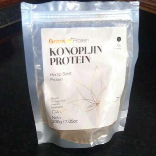 Konopljin Protein