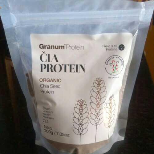 Cia Protein