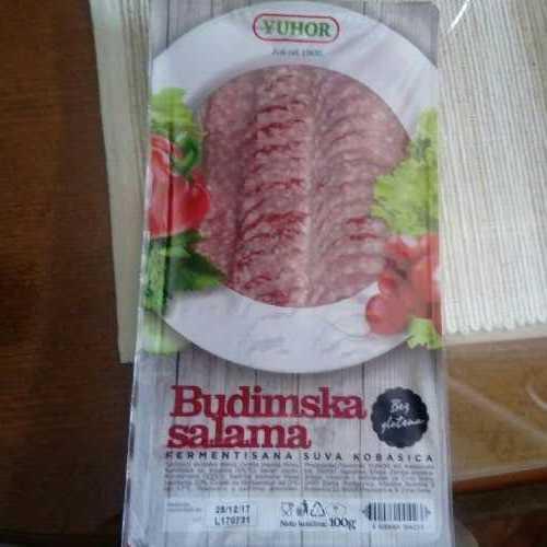 Budimska salama