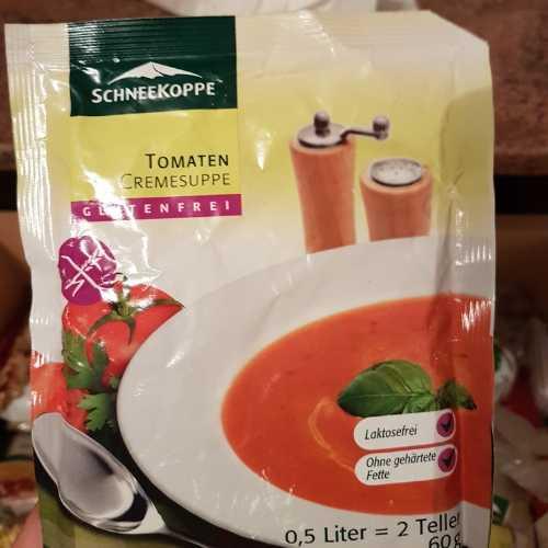 Tomanten cremesuppe