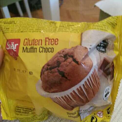 Muffin Choco