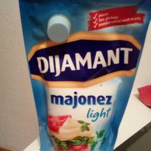 Majonez light