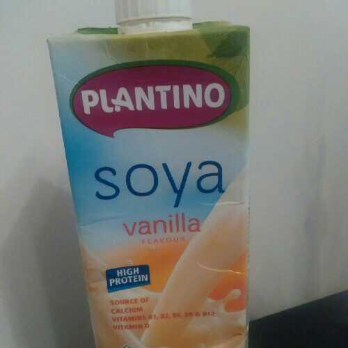 Sojino mleko sa ukusom vanile