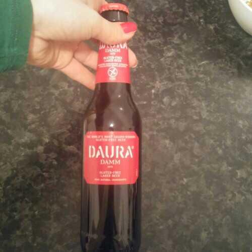 Pivo bg Daura Damm