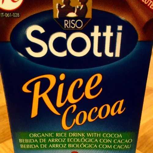 Rice Cocoa napitak od pirinča