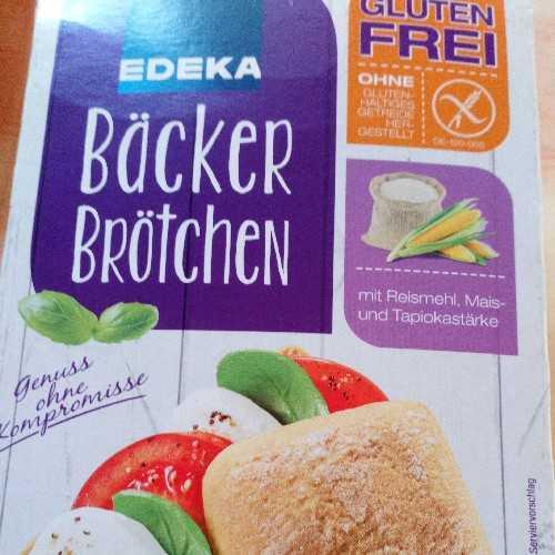 Bäcker Brötchen