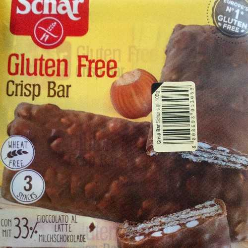 Crisp Bar