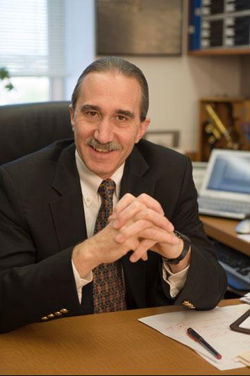 Prof. Sc.D Ronald Schnaar
