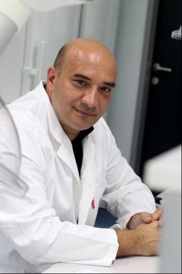 Prof. Sc.D Gordan Lauc