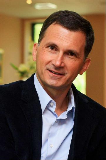 Prof. Sc.D Dragan Primorac