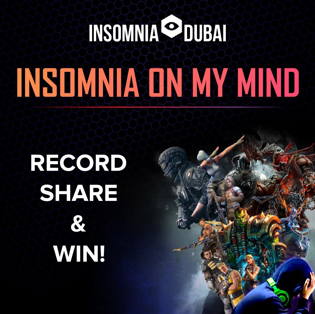 InsomniaonMind