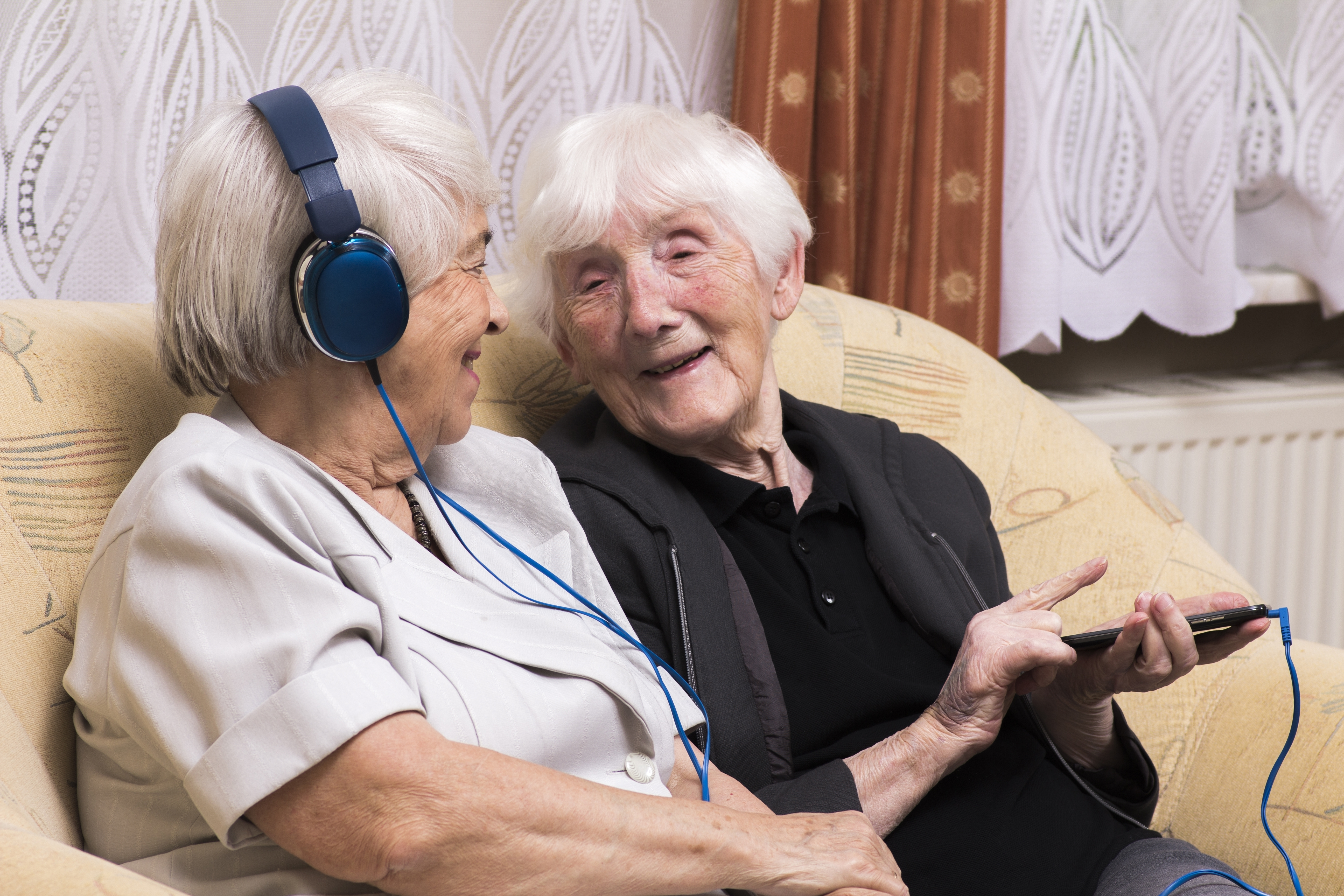 The Benefits of Music Therapy image