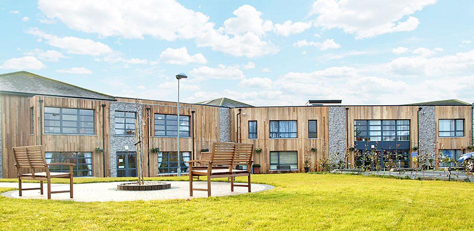 Hamilton Park Care Facility picture